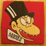"""Ricordate il """"conte Dracula di Carletto il principe dei mostri""""?"""
