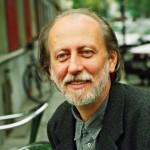 Laszlo Krasznahorkai ungar. Autor 09.10.1999