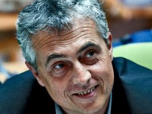 L'assessore alla Cultura di Milano, Stefano Boeri