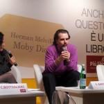 """Simone Barillari e Corinna Bottiglieri a """"Più libri più liberi"""""""