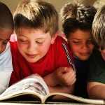 children-reading