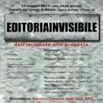editoria invisibile