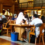 Ghostbusters-Fans-Take-Over-NY-Library-5